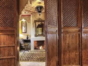 La Maison Arabe Hotel