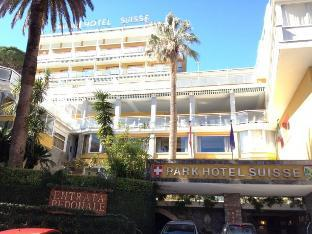 Santa Margherita Ligure Park Suisse Hotel Italy, Europe