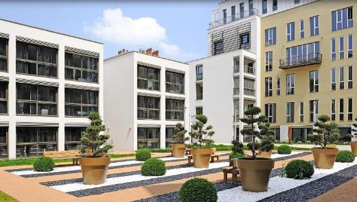 Lagrange City Aparthotel Lyon Lumiere