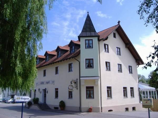 Landgasthof Nagerl
