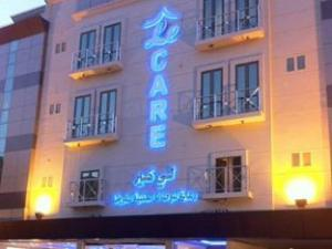 Over Le Care (Le Care Apartment)