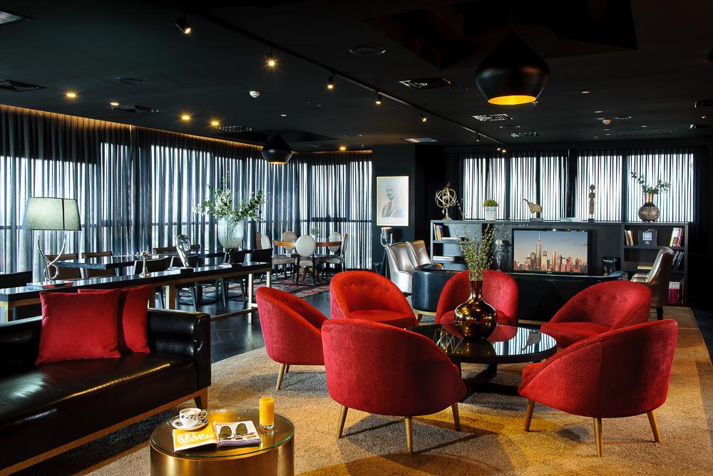 Leonardo Boutique Rehovot Hotel