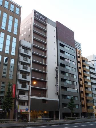 Sanco Inn Grande Tokyo Hamamatsucho Tokyo