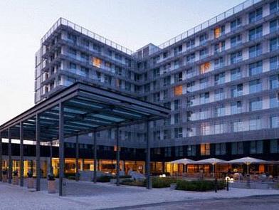 Lufthansa Seeheim   More Than A Conference Hotel