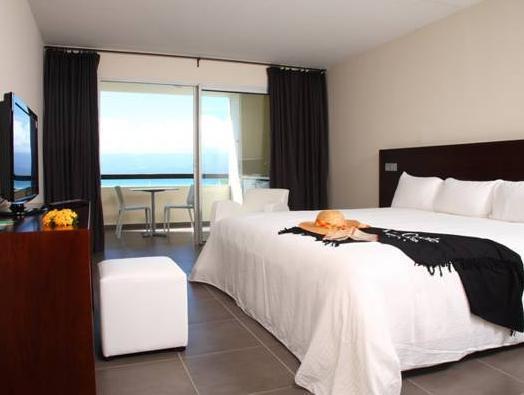 Mahogany Hotel Residence And Spa