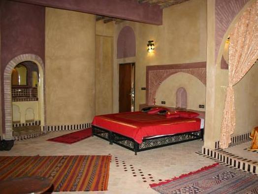 Maison Merzouga Guest House
