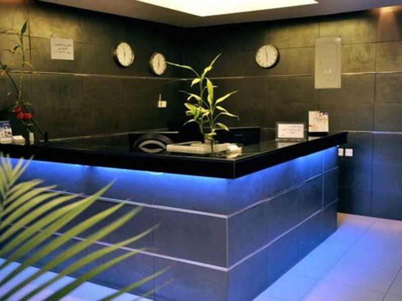 Marahal Al Rawabi Apartment