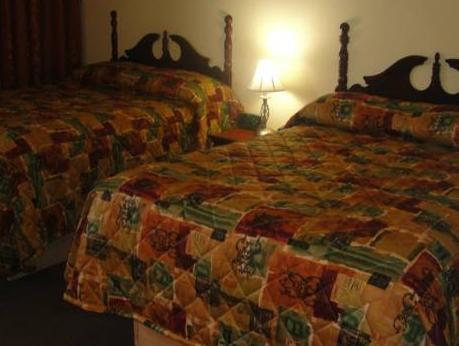 Masterson's Motel