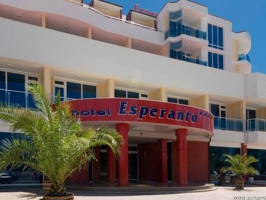 Menada Esperanto Apartments