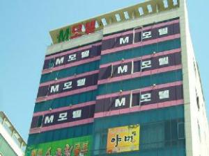 M Motel Incheon
