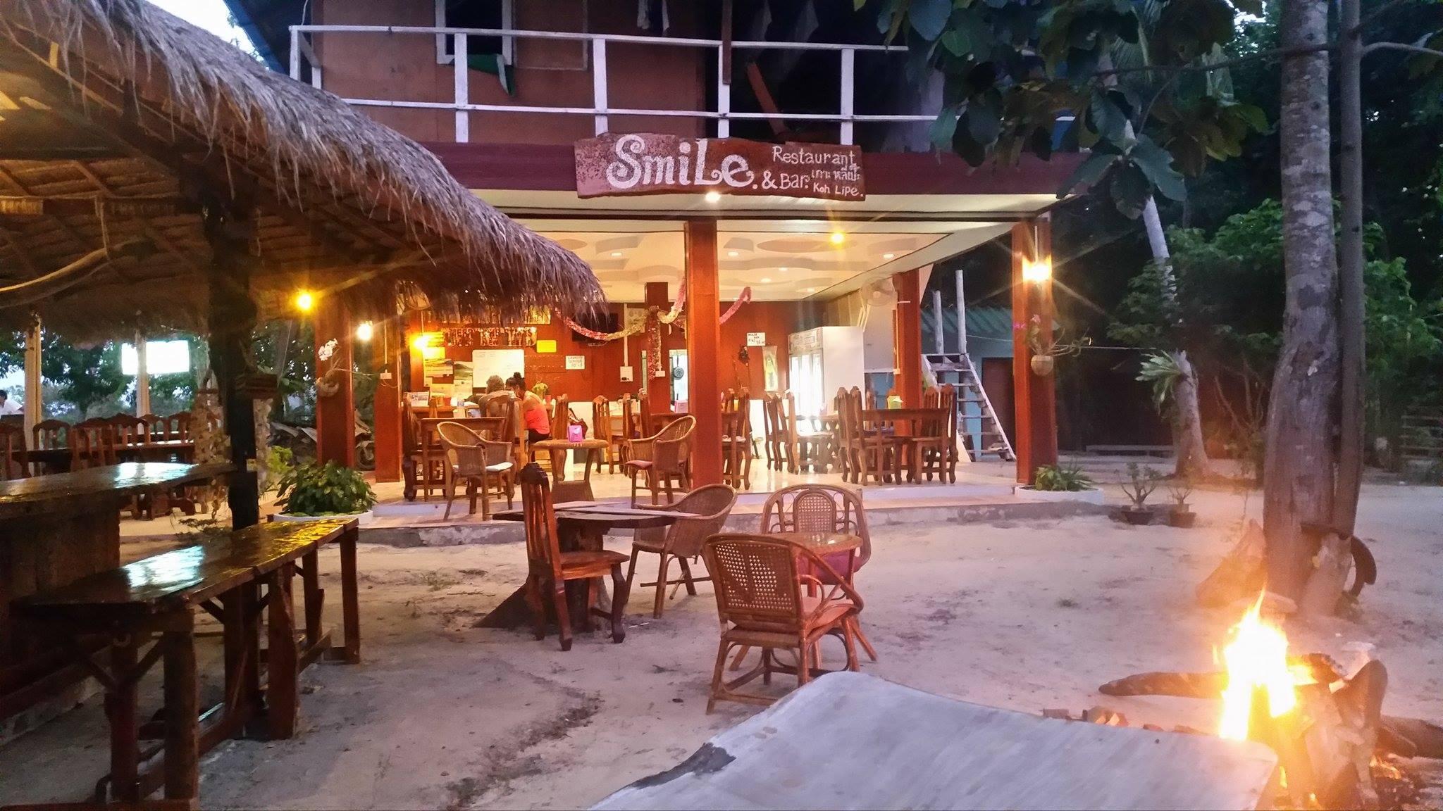 Smile Sunset Resort2