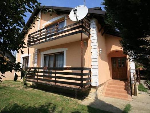 Apartments Vrata Baranje