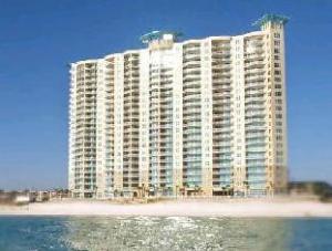 Aqua Gulf Front Resort