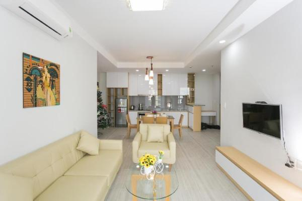 Everrich Infinity Two bedroom Ho Chi Minh City