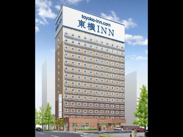 Toyoko Inn Shin-osaka Higashi-mikuni Ekimae Osaka