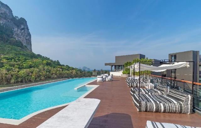 ปาหนัน กระบี่ รีสอร์ต – Panan Krabi Resort