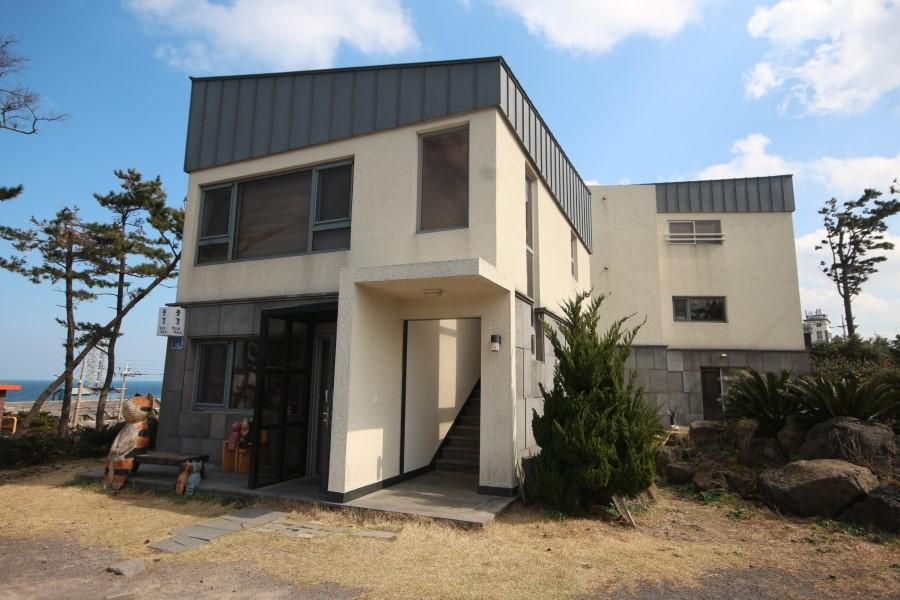 Pungyeong Guesthouse