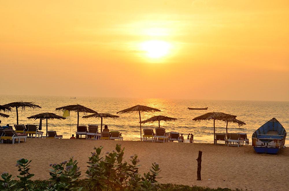 Zac Beach Resort