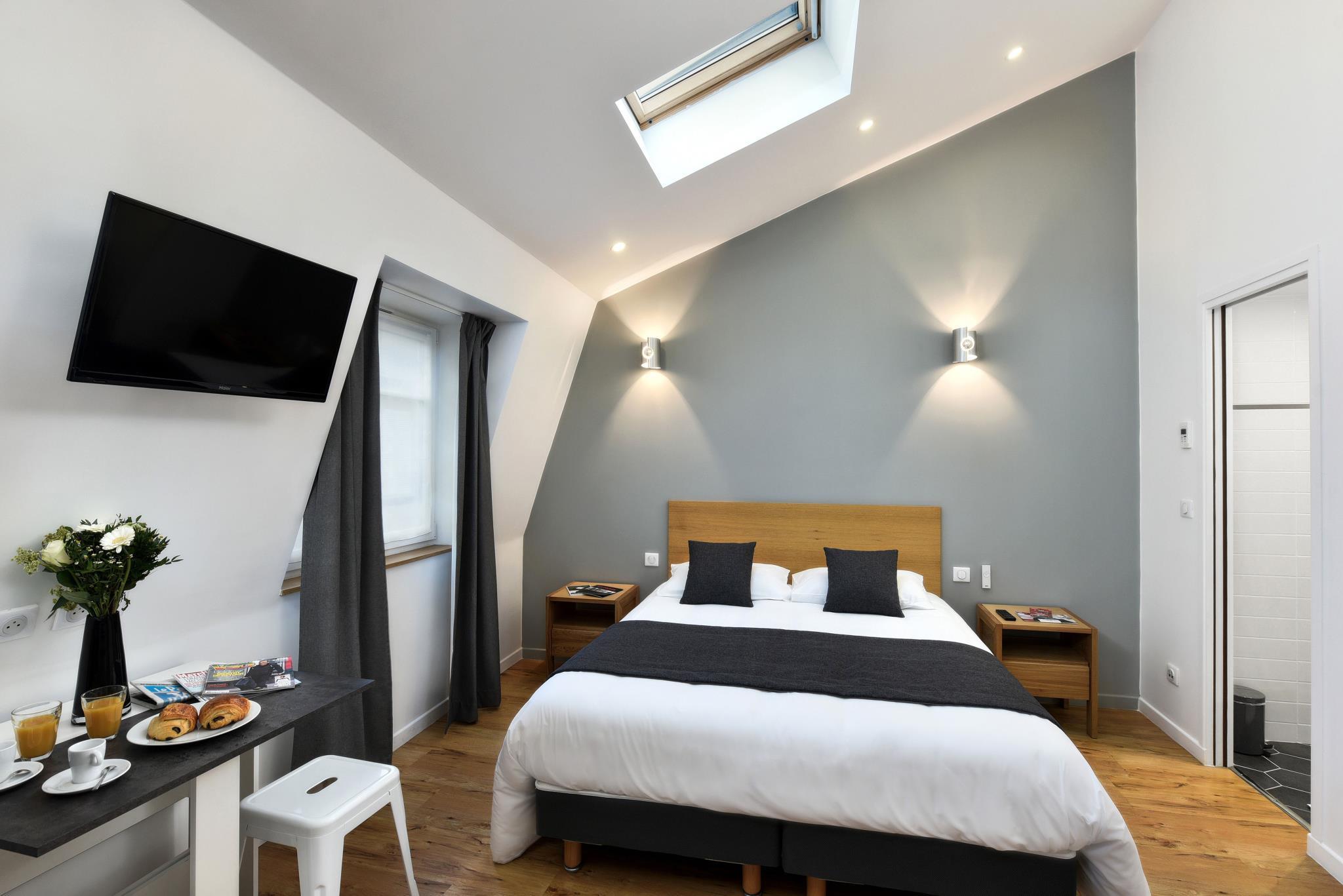 Hotel Residence Montebello Paris