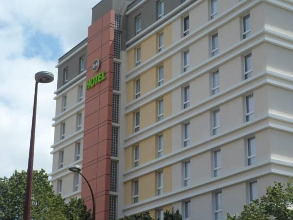 BandB Hotel Grenoble Centre Alpexpo