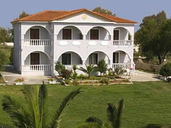 Babis Studios Zakynthos Island