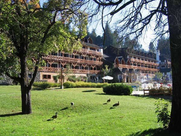 Bahia Manzano Resort