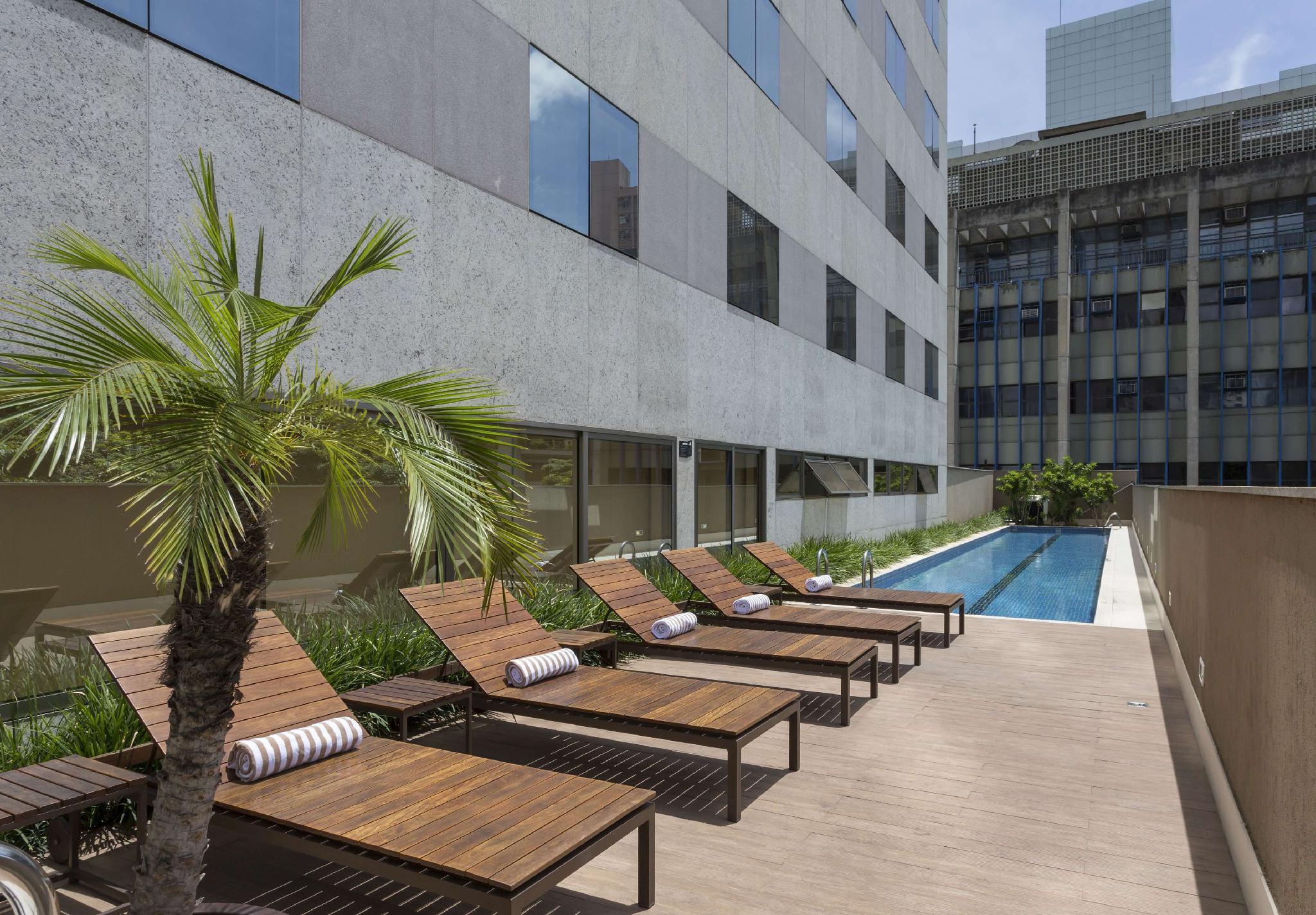 Hilton Garden Inn Belo Horizonte, MG