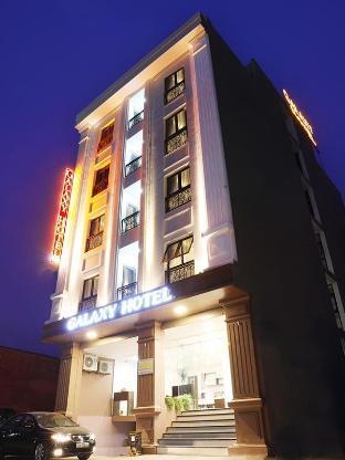 Galaxy Hotel Thai Nguyen Thai Nguyen Vietnam