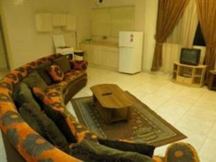 Ghurnata Suites Palace Hotel