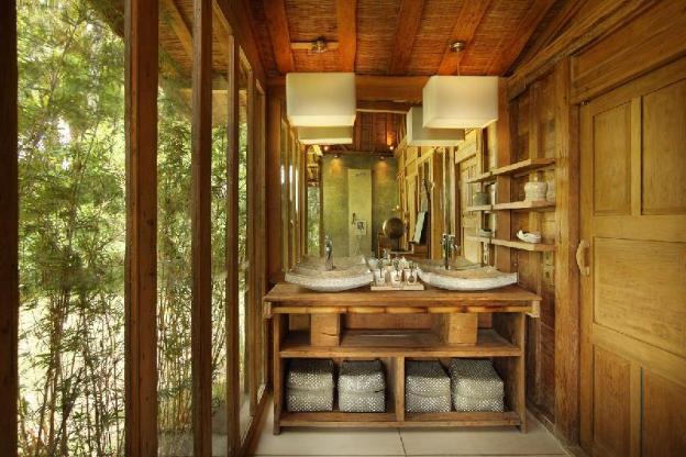 Eco Lodge Tangguntiti Gladak Colony