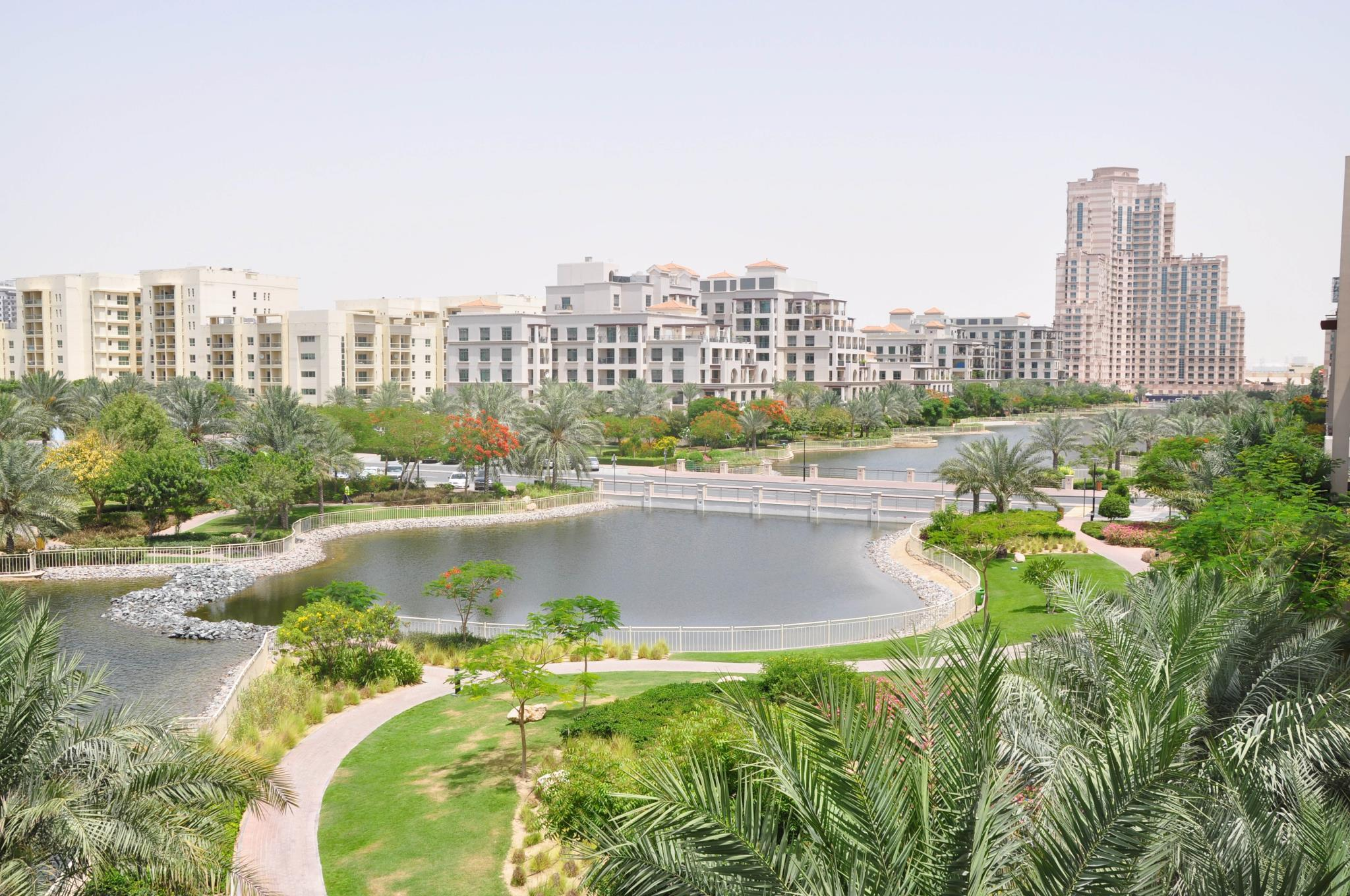 2 Bedroom Duplex Villa   Golf Canal