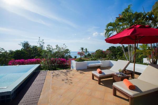 Luxury seaview penthouse KG6C Phuket