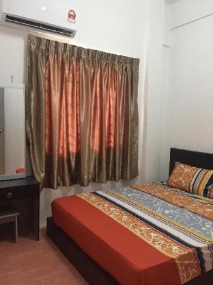 Bukit Permai Home Cheras Medan Kota