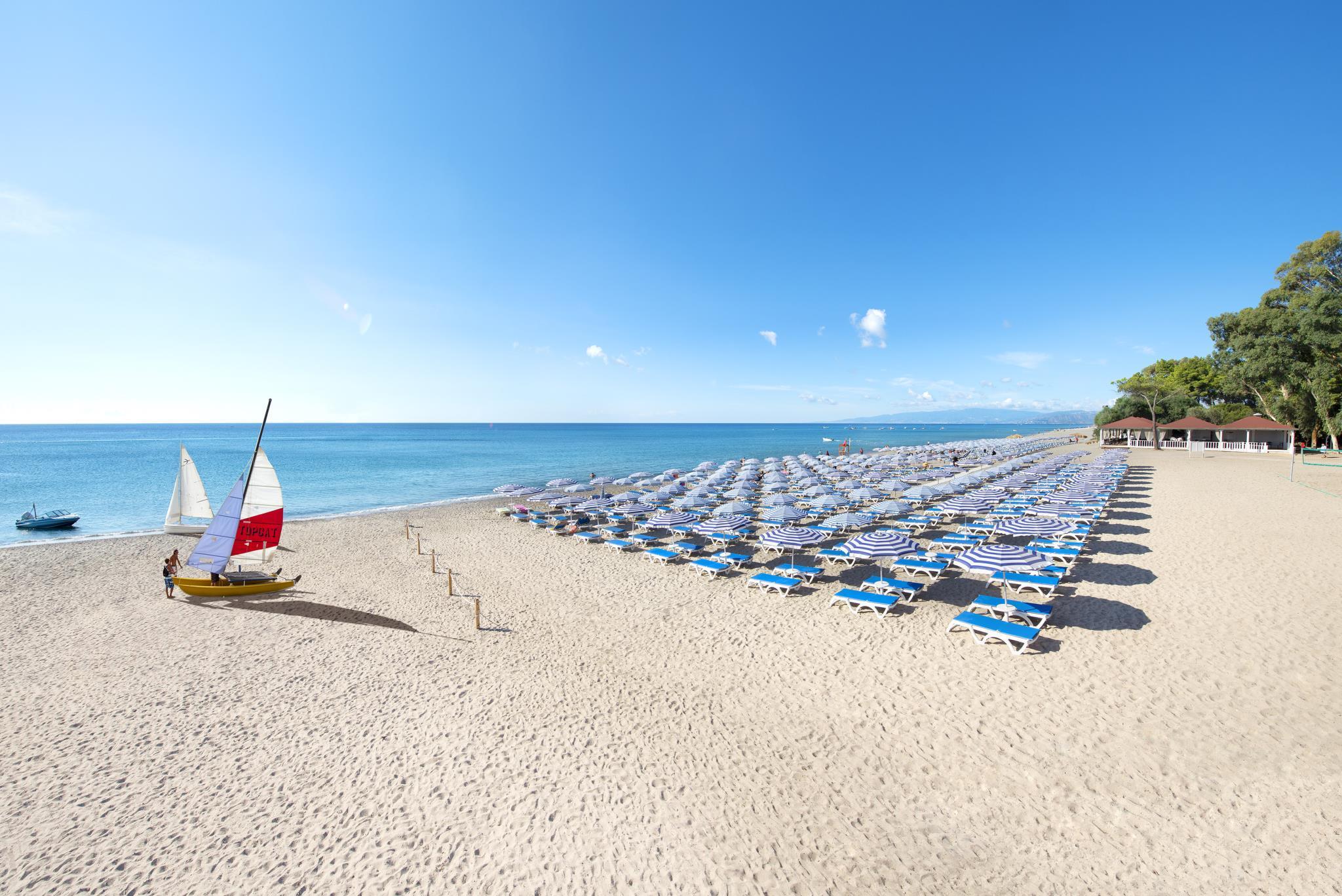 VOI Hotel Floriana Resort