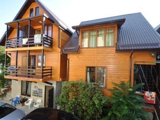 Gorka Guest House