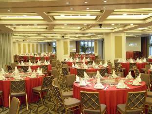 Central Hotel Shanghai - Ballroom