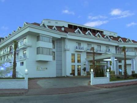 Grand Mir' Amor Hotel