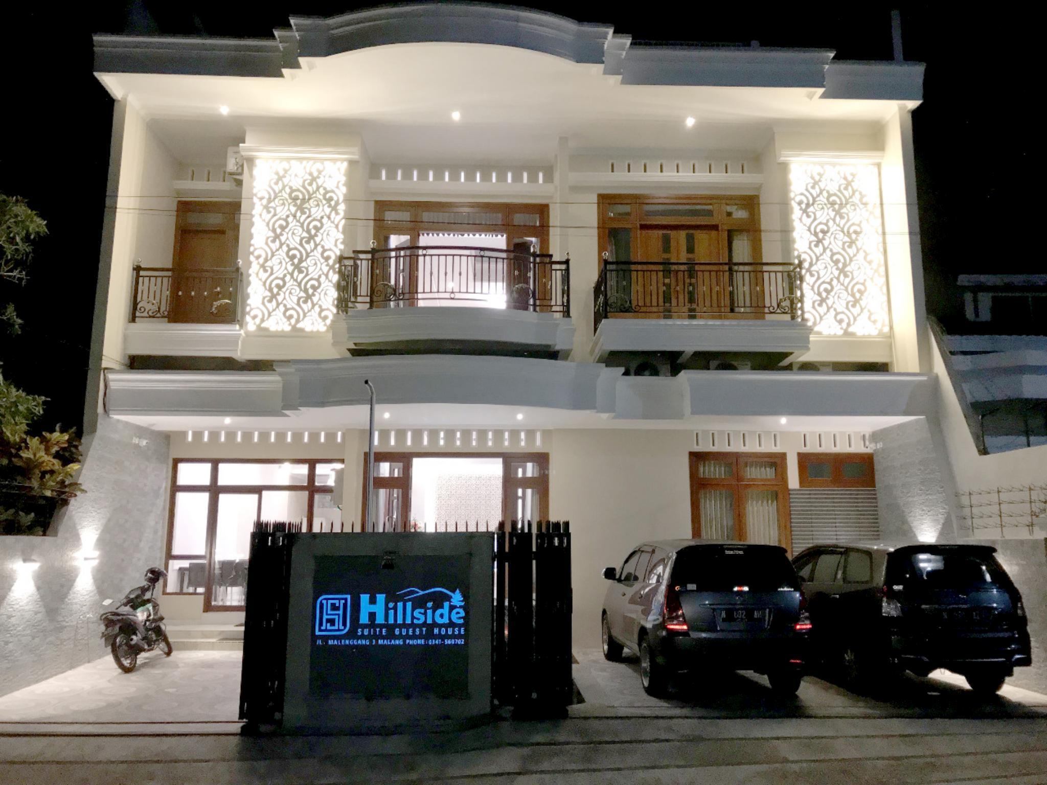 Hillside Suite Guest House