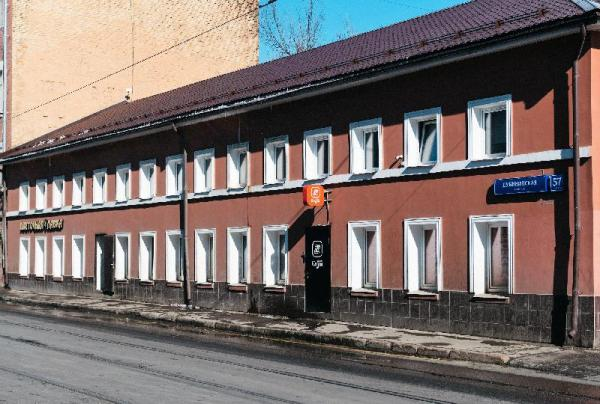 Keds Hostel Moscow