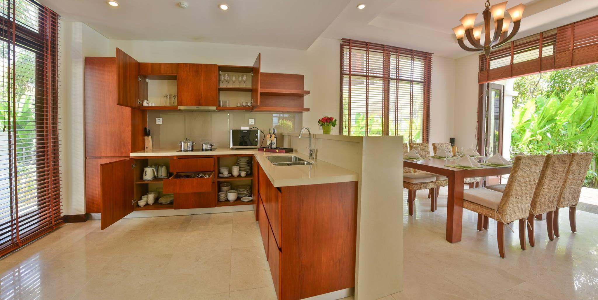 Furama Villas Danang    3bedroom