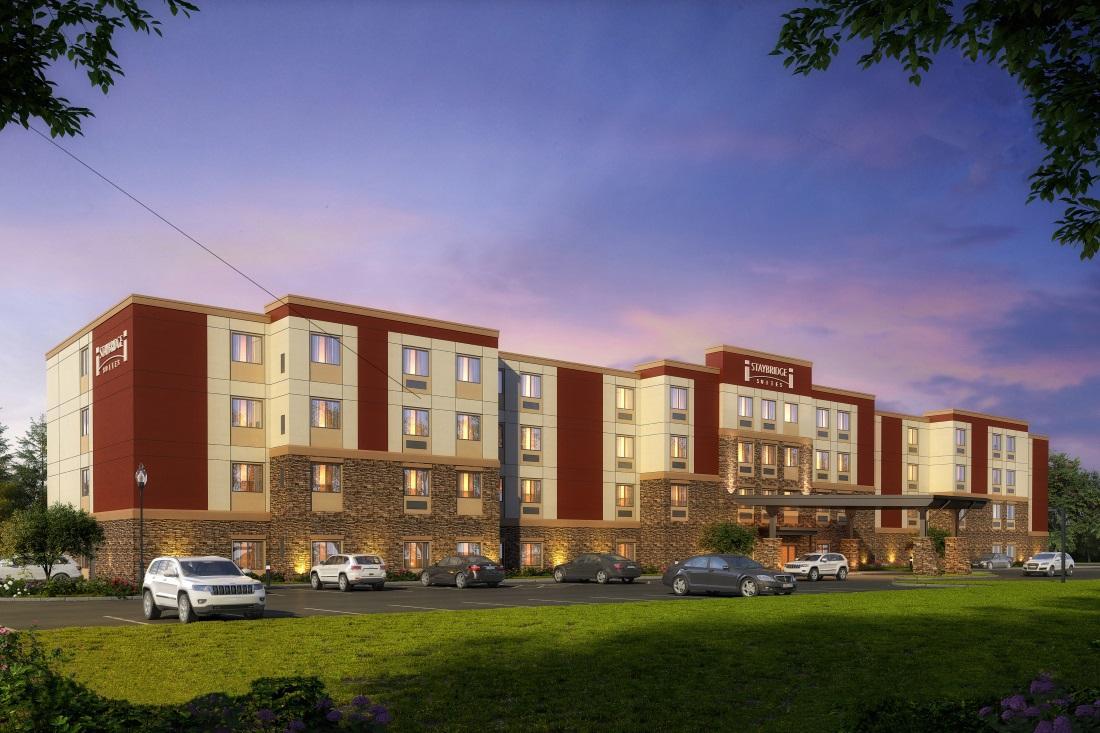 Staybridge Suites Rapid City   Rushmore