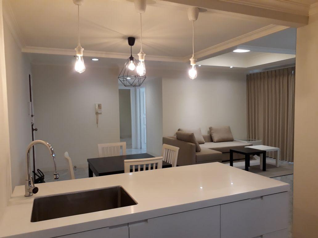 Simprug Indah Apartment