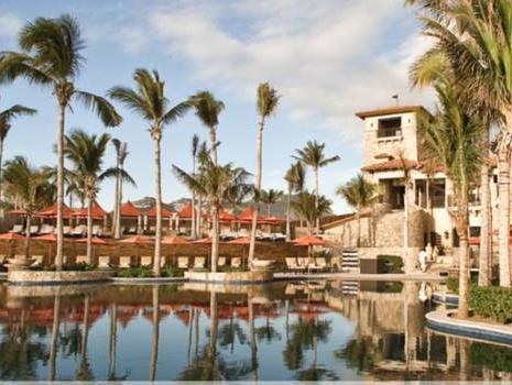Hacienda Beach Club & Residences Reviews