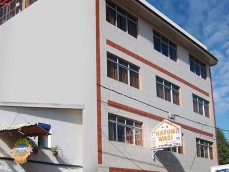 Hatun Wasi Huaraz
