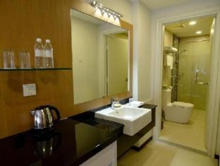 Mahkota Hotel Melaka Malacca - Bathroom