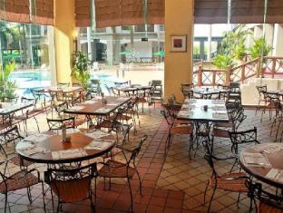 Mahkota Hotel Melaka Malacca - Pizza Terrace