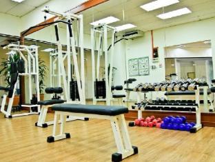 Mahkota Hotel Melaka Malacca - Gym