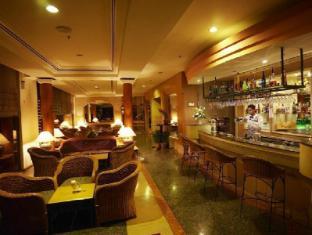 Mahkota Hotel Melaka Malacca - Bay Lounge