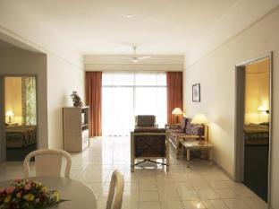 Mahkota Hotel Melaka Malacca - Apartment Rooms