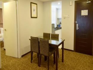Mahkota Hotel Melaka Malacca - Family Suite